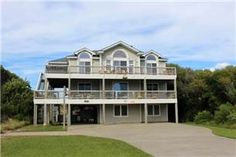 Atlantic Belle Outer Banks Rentals | Whalehead Beach - Oceanside OBX Vacation Rentals