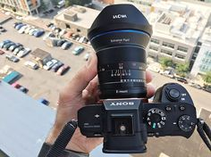Venus Optics Laowa 15mm F2 FE Zero-D gallery and user impressions: Digital Photography Review