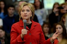 2016 candidate Hillary Clinton flip-flops on TPP as Congress mulls passage