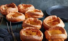 Mary Berry's recipe for yummy Yorkshire puddings