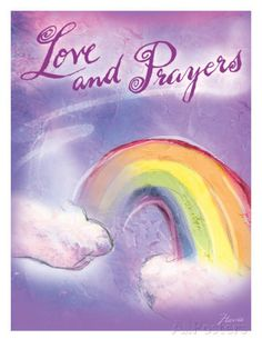Love and Prayers Posters by Flavia Weedn at AllPosters.com
