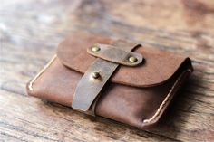 Our most popular wallet, the Treasure Chest Wallet holds all your cards and cash with a style you haven't seen before.