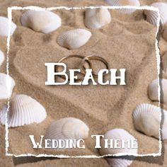 THEME: Beach Wedding Ideas & Inspirations. Wedding Directory-UK {WDUK}