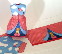 Blythe Circus Dress - TOYS, DOLLS AND PLAYTHINGS