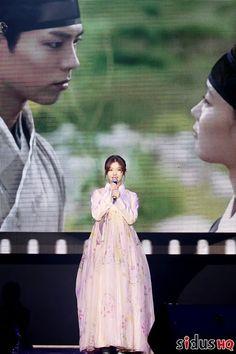 "Kim Yoo Jung (1st Fan Meeting ""First Memory"" in Taiwan 2/2017) - Album on Imgur"
