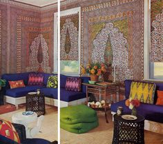 House & Garden's Complete Guide to INTERIOR DECORATION©1970
