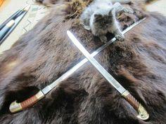 Sword guard.