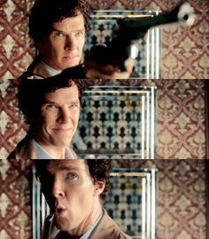 Sherlock Season 4 Episode 3 TFP S04 E03.