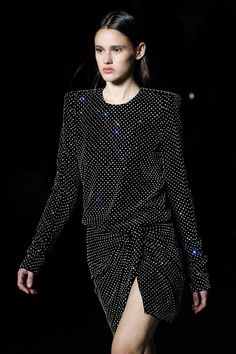 Saint Laurent Fall 2017 Ready-to-Wear Accessories Photos - Vogue