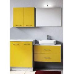 mobile bagno coprilavatrice : ... Mobile Da Bagno su Pinterest Armadio Di Biancheria, Bagno e Armadi