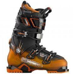 Salomon Quest 12 Ski Boot Mens Salomon. $399.99