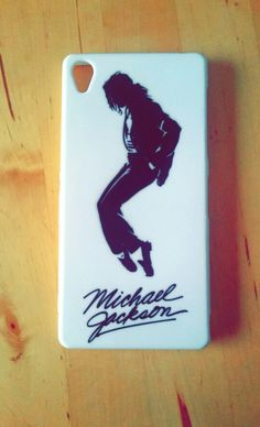 Michael Jackson phone case #DeinDesign
