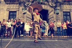¡La Charreria una tradición heredada y orgullosamente de Jalisco!