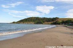 Praia do Aghá, Piúma (ES)
