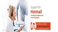 #Hotmail #Support #Phone #Number  We offer on-line services over the phone, and simple step by step solutions and procedures thus allow you get clear understanding on how to resolve simple problems by yourself.  #Hotmail #Tech #Support Call us at Toll Free 1-800-485-4057 http://hotmailsupport.co/