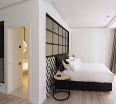 The Serras, Barcelona Spain  Best Urban Hotels 2015: the shortlist | Travel | Wallpaper* Magazine