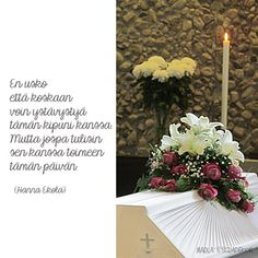 Finnish Words, Enjoy Your Life, Wise Words, Thoughts, Table Decorations, Quotes, History, Quotations, Qoutes