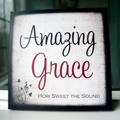 """images of amazing grace 