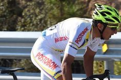 El Team Colombia dio a conocer mediante un comunicado de prensa el nuevo refuerzo que tendrá para la temporada 2015. Se trata de Brayan Steven Ramírez proveniente del Movistar Team América. El bogotano se convirtió en el decimosexto miembro del equipo que comanda el gerente general Claudio Corti.