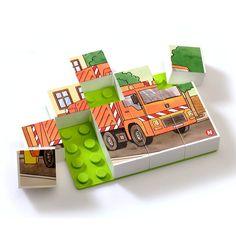 Brick Puzzle 12 el.