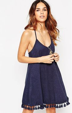 15 Perfectly Summery Dresses | Camille Styles