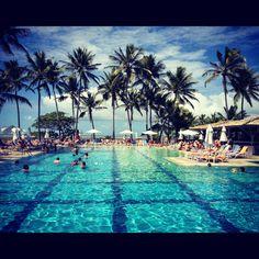 Club Med Itaparica, Brasil