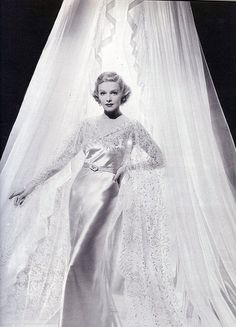 Madeleine Carroll in The Case Against Mrs Ames, 1936