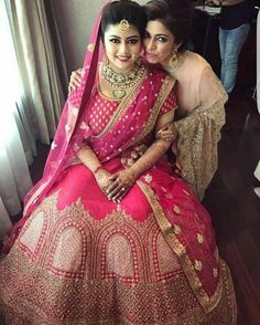 Indian Pakistani Bridal Pink Lehenga Choli With Actual Pic Party Wear Wedding Call/Whatsapp us on : Pink Bridal Lehenga, Lehenga Wedding, Designer Bridal Lehenga, Indian Bridal Lehenga, Pink Lehenga, Indian Bridal Outfits, Indian Bridal Wear, Indian Dresses, Bridal Dresses