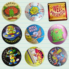 FEATURED: Metallic Stickers Explore the collection of metallic stickers which can be used to shine light on the wonderful work completed by students. Teacher Education, Religious Education, Student Diary, Inclusive Education, Direct Instruction, Stem Steam, Classroom Supplies, Halloween 1, Australian Curriculum