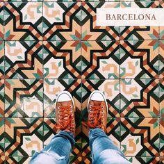 Barcelona: Rincones con encanto + {Alta fidelidad} - Tea On The Moon - Viajes, niños, música, scrapbook, craft