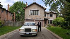 Albert Lai Rolls Royce Silver Spur III Rolls Royce Silver Spur, Mercedes Benz