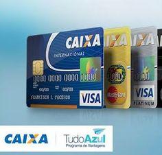 CAIXA e TudoAzul: converta seus pontos do cartão de crédito e ganhe 80% de bônus!