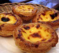 Pastéis de Nata  - Portuguese Egg Tarts