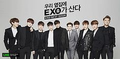 "EXO will soon be back in the K-pop scene in full scale, as details for their web drama ""EXO Next Door"" has been revealed. Chanyeol, Kyungsoo, Drama Korea, Korean Drama, K Pop, Seo Jin, Moorim School, Exo Official, Web Drama"