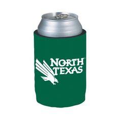North Texas N Tex Mean Green Kolder Holder