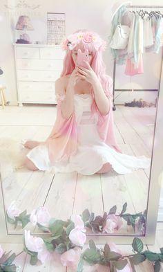 kawaiiningyo fairytale, japanese asian fashion