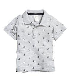 NWT Disney Pixar Cars Polo Shirt Black//Gray+White Embroidered Applique