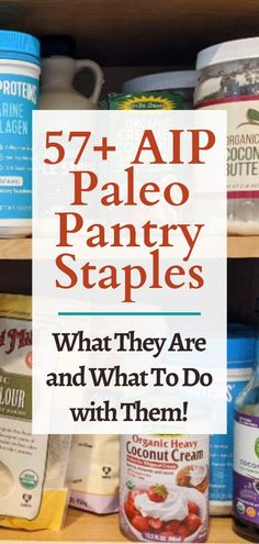 Autoimmune Diet, Aip Diet, Paleo Meal Plan, Paleo Meals, Anti Inflammatory Recipes, The Paleo Mom, Food Items, Thyroid, Whole30
