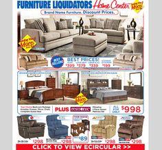 Furniture Liquidators ECircular