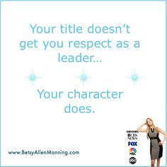 A leader no longer gets respect because of their title. Here are 6 Ways Top Leaders Gain Respect in the Workplace! Leadership Words, Communication Quotes, Leader Quotes, Life Words, Self Improvement Tips, Self Confidence, Best Self, Real Talk, A Team