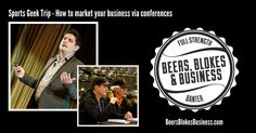 I chat about recent on latest BBB Podcast Marketing Plan, Conference, Insight, Geek Stuff, Beer, How To Plan, Learning, Business, Sports