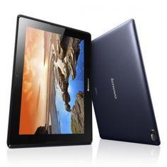 """Lenovo Tablet A7600-1 10,1 Tablet Lenovo A7600-1 został wyposażony w ekran IPS HD o przekątnej 10,1"""" wyświetlający obraz o rozdzielczości 1280 x 800 px. Zastosowanie ekranu z matrycą IPS zapewnia bardzo szerokie kąty widzenia i doskonały komfort użytkownia."""