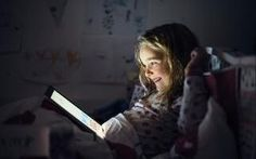 Just one in ten of the iPad generation of toddlers is active enough to be healthy.