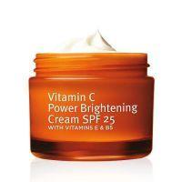 Grassroots Research Labs Vitamin C Power Brightening Cream