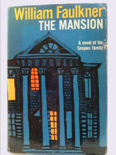 Mansion, The | New and Used Books from Thrift Books