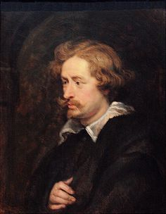 Sir Peter Paul Rubens, Anthony Van Dyck Royal Collection Trust, ©Her Majesty Queen Elizabeth II, 2016 Anthony Van Dyck, Sir Anthony, Peter Paul Rubens, Rubens Paintings, Roi Charles, The Queen's Gallery, Pierre Paul, Royal Collection Trust, Original Paintings For Sale