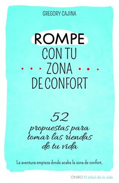 Rompe con tu zona de confort by Gregory Cajina Heinzkill - Books Search Engine Arm Workout Women With Weights, Books To Read, My Books, Coaching, Training Fitness, Emotional Intelligence, Life Motivation, Self Improvement, Fun Workouts