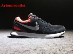 Nike Air Vibenna Black Grey Orange Shoes for Sale with Affordable Price.  10%off discount code:redditc
