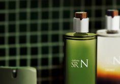 Desodorante Colônia Sr N - 100ml | Rede Natura