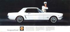 64' Mustang